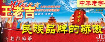 王老吉:中国饮料第一罐