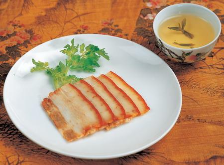 京城餐饮抢推特色菜